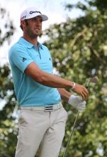 U.S. Open Golf Practice Round June 13,  2011