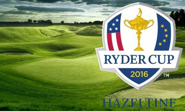 Ryder Cup Preview