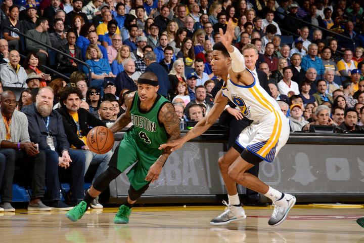 The Celtics Continue Their Success vs. The League's TopTeams