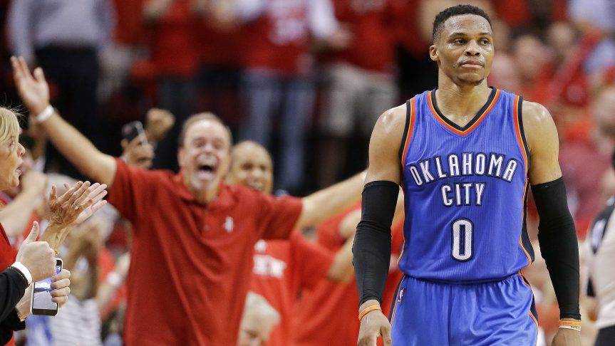 Why Russell Westbrook Was Not My MVP