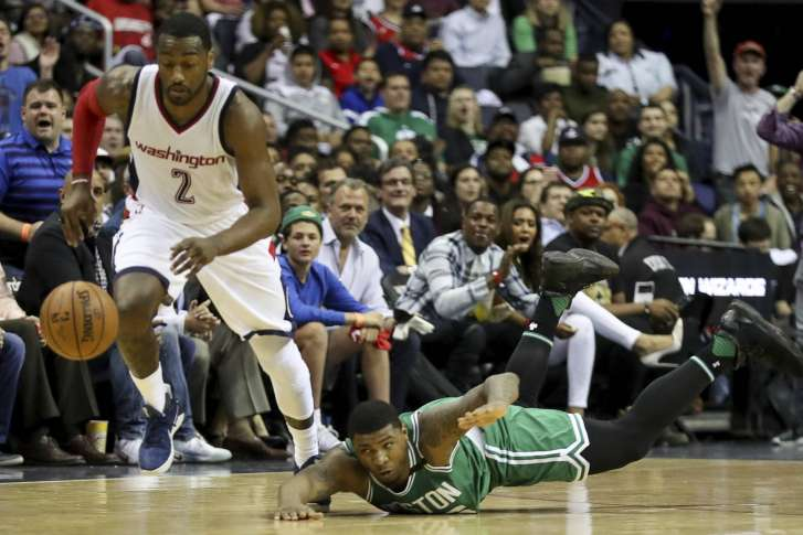 Emergency Post: The Celtics Are In Trouble