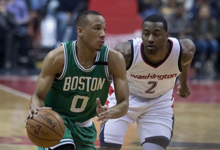 Celtics Trade Avery Bradley to thePistons